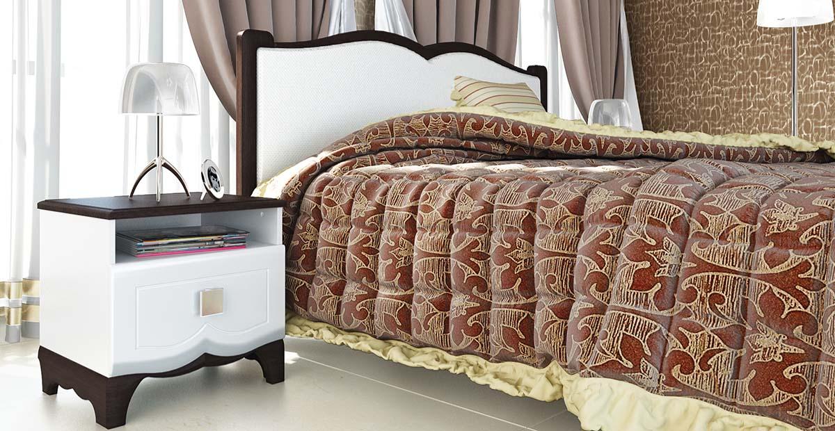 Кровать Тиффани Неман