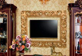 Рамка TV Шейх ГШ-08 орех