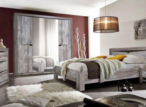 Современные спальные гарнитуры