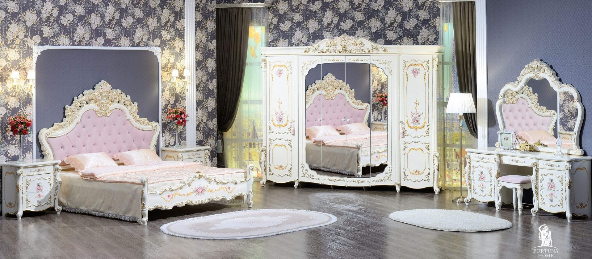 Спальня Мирелла
