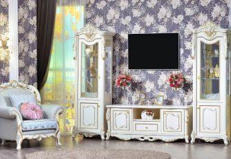 ТВ-группа Джоконда крем Fortuna Home