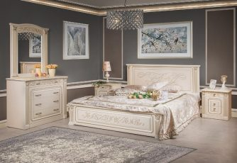 Спальня Валерия СКФМ
