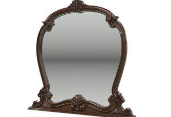 Зеркало Грация СГ-08 орех