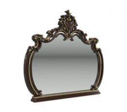 Зеркало Шейх ГШ-07 орех