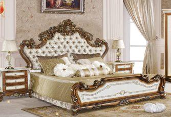 Спальня Екатерина