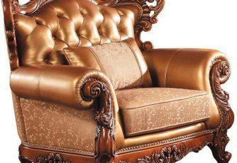 Кресло Монарх 989