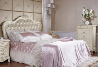 Кровать Милано MK-1845-IV