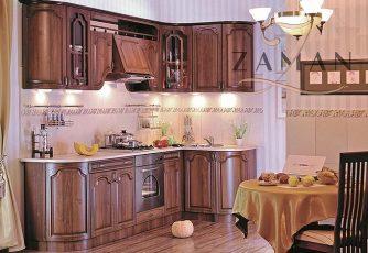 Кухня Ада угловая 2,2