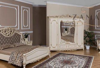 Спальня Далида крем