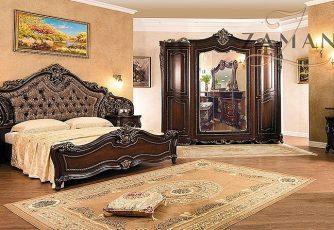 Спальня Эсмеральда радика-караваджо