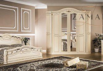 Спальня Портофино