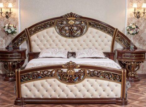 Спальня Марелла