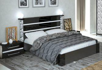 Двуспальная кровать Сан Ремо