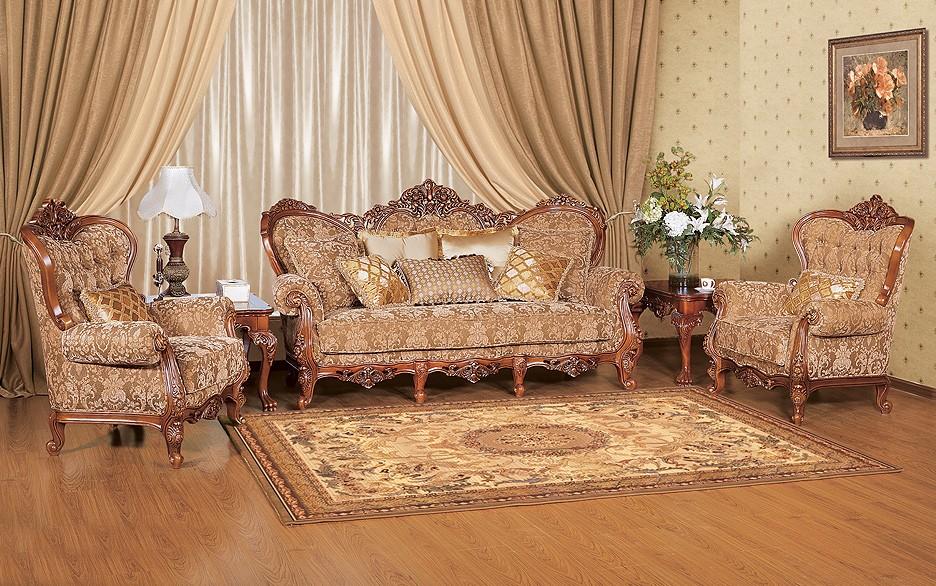 Мягкая мебель Империал 991