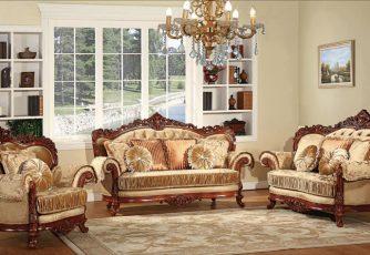 Мягкая мебель Милорд 931
