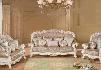 Мягкая мебель Романо 958W