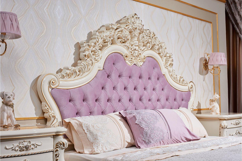 Кровать Венеция классик Арида Мебель