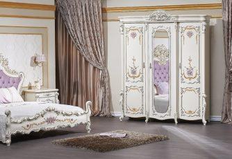 Спальня Венеция классик Арида Мебель
