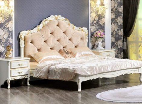 Спальня Виттория