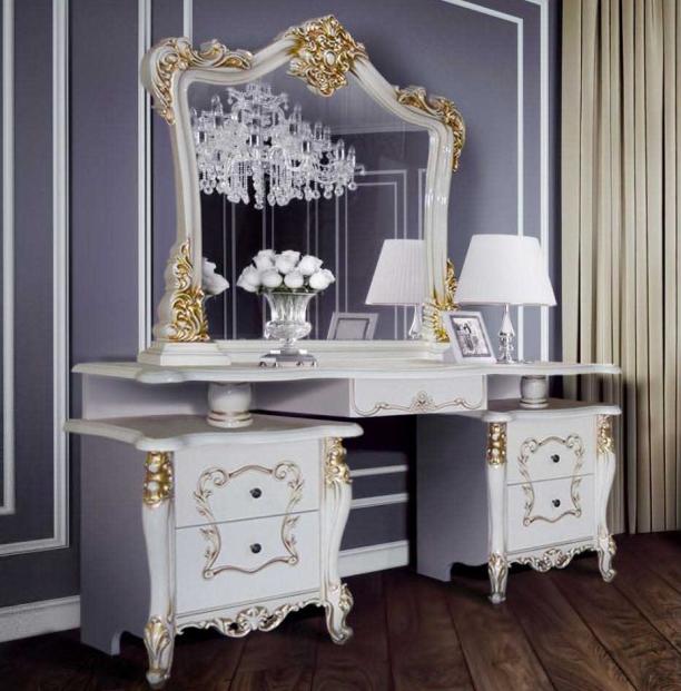 Туалетный столик с зеркалом Джоконда Диа