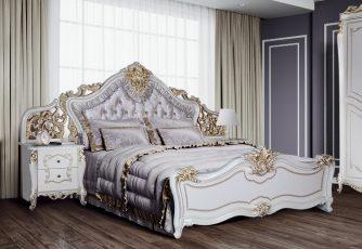 Кровать 2-х спальная Джоконда Диа
